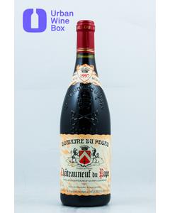 """1997 Chateauneuf-du-Pape Rouge """"Cuvée Réservée"""" Domaine du Pegau"""