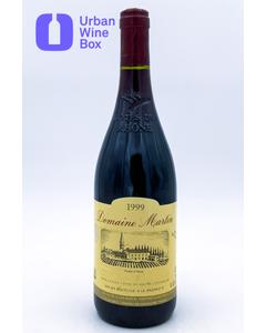 Côtes du Rhône 1999 750 ml (Standard)
