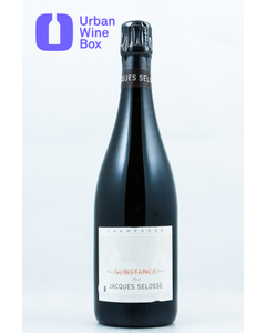"Brut Blanc de Blancs Grand Cru ""Substance"" 2013 750 ml (Standard)"