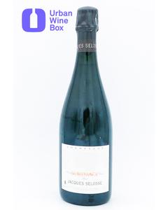 """2019 Brut Blanc de Blancs Grand Cru """"Substance"""" Jacques Selosse"""