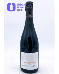 "Brut Blanc de Blancs Grand Cru ""Substance"" 2007 750 ml (Standard)"