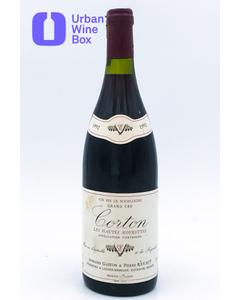 "Corton Grand Cru""Les Hautes Mourottes"" 1992 750 ml (Standard)"