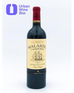 Malartic Lagraviere 2016 750 ml (Standard)