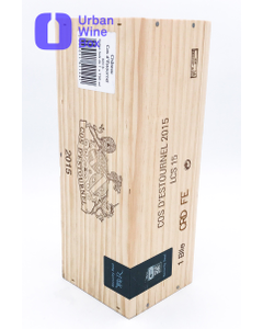 Cos d'Estournel 2015 750 ml (Standard)