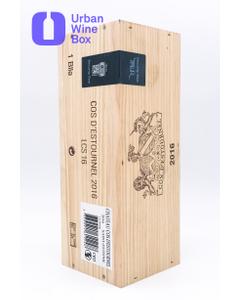 Cos d'Estournel 2016 750 ml (Standard)