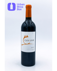 Clos Louie 2010 750 ml (Standard)