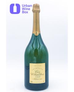 """Vintage """"Cuvée William Deutz"""" 1999 1500 ml (Magnum)"""