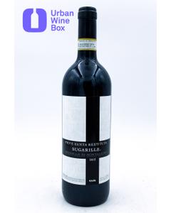 """Brunello di Montalcino """"Pieve Santa Restituta Sugarille"""" 2013 750 ml (Standard)"""