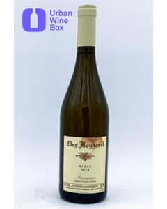 "Saumur Blanc ""Brézé"" 2014 750 ml (Standard)"