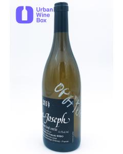 Saint-Joseph Blanc 2014 750 ml (Standard)