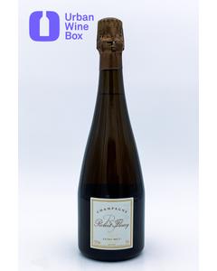 "Vintage Extra Brut ""Cuveé Robert Fleury"" 2005 750 ml (Standard)"
