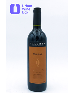 "Shiraz ""Patchwork"" 2007 750 ml (Standard)"