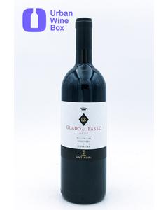 """Bolgheri Superiore """"Guado al Tasso"""" 2017 750 ml (Standard)"""