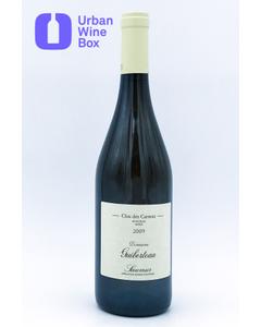 """Saumur Blanc """"Brézé - Clos des Carmes"""" 2009 750 ml (Standard)"""