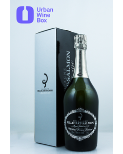 "Vintage ""Cuvée Nicolas Francois Billecart"" 1998 750 ml (Standard)"