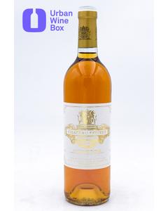 Barsac 1er Cru Classé 1996 750 ml (Standard)