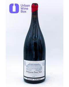 """Bourgogne Pinot Noir """"Le Président"""" 2015 1500 ml (Magnum)"""