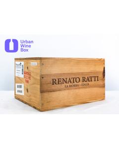 """1996 Barolo """"Rocche"""" Renato Ratti"""