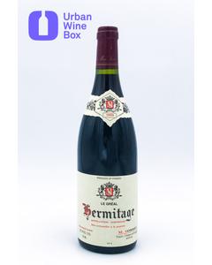 """Hermitage """"Le Gréal"""" 1999 750 ml (Standard)"""