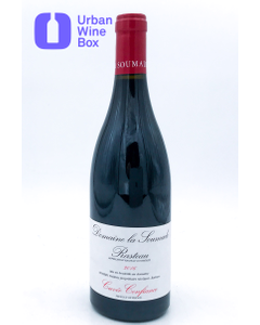 "Rasteau ""Cuvée Confiance"" 2016 750 ml (Standard)"
