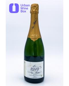 Vintage Brut 2008 750 ml (Standard)