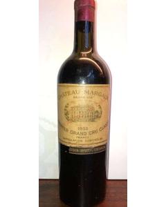 Margaux 1933 750 ml (Standard)