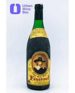 1988 Rioja Gran Reserva Faustino