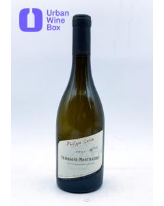 Chassagne-Montrachet 2017 750 ml (Standard)