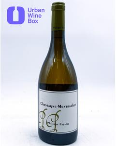 Chassagne-Montrachet 2015 750 ml (Standard)