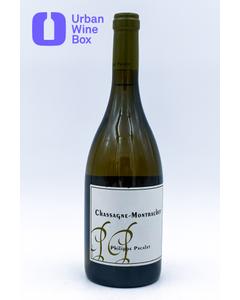Chassagne-Montrachet 2013 750 ml (Standard)