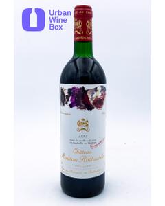 Mouton Rothschild 1992 750 ml (Standard)