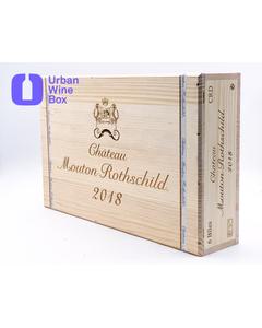 Mouton Rothschild 2018 750 ml (Standard)