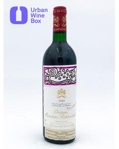 Mouton Rothschild 1988 750 ml (Standard)