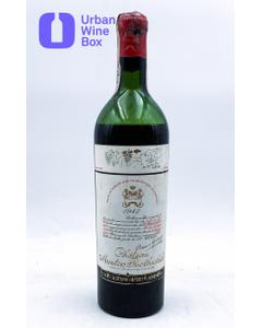Mouton Rothschild 1947 750 ml (Standard)
