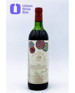 Mouton Rothschild 1978 750 ml (Standard)