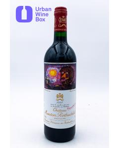Mouton Rothschild 1998 750 ml (Standard)