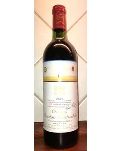 Mouton Rothschild 1983 750 ml (Standard)