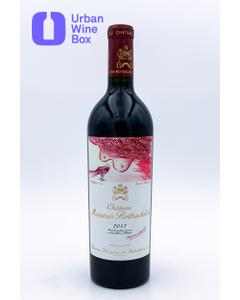 Mouton Rothschild 2017 750 ml (Standard)