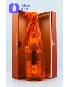 """Vintage Rosé """"Cristal"""" 1999 750 ml (Standard)"""