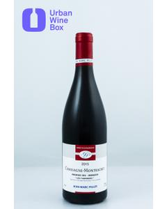 "Chassagne-Montrachet 1er Cru ""Morgeot - Les Fairendes"" 2015 750 ml (Standard)"