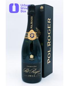 Vintage 2012 750 ml (Standard)