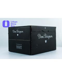 "2002 Vintage ""Dom Ruinart"" Dom Perignon"