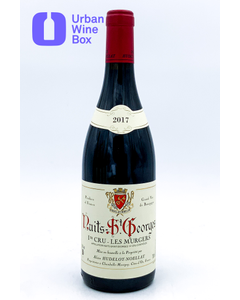 "Nuits-Saint-Georges 1er Cru ""Les Murgers"" 2017 750 ml (Standard)"