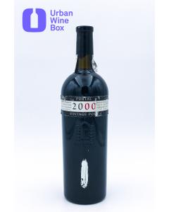 Ruby Vintage Port 2000 750 ml (Standard)