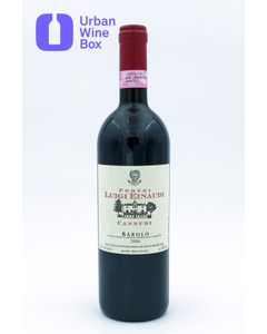 "Barolo ""Cannubi"" 2006 750 ml (Standard)"