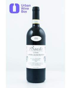 "Barolo ""Cannubi"" 2015 750 ml (Standard)"