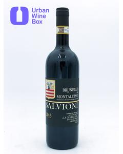 """Brunello di Montalcino """"La Cerbaiola"""" 2015 750 ml (Standard)"""