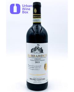 "Barbaresco ""Albesani Vigna Santo Stefano"" 2011 750 ml (Standard)"