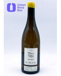 "Vin de France ""Sans Bruit"" 2018 750 ml (Standard)"