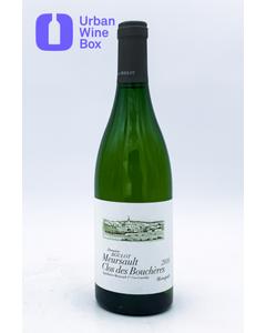 "Meursault 1er Cru ""Clos des Bouchères"" 2016 750 ml (Standard)"